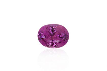 Fine Oval Pink Sapphire
